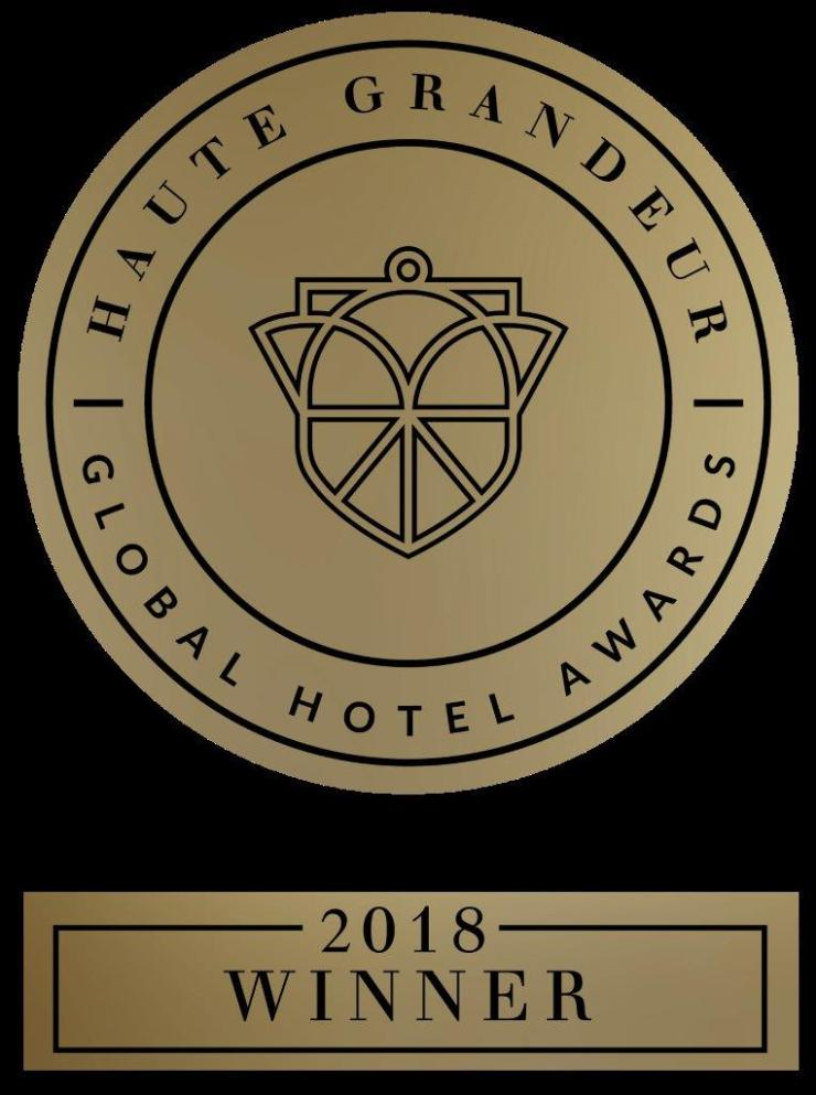 Awards and Recognition | The Metropolitan Hotel & Spa